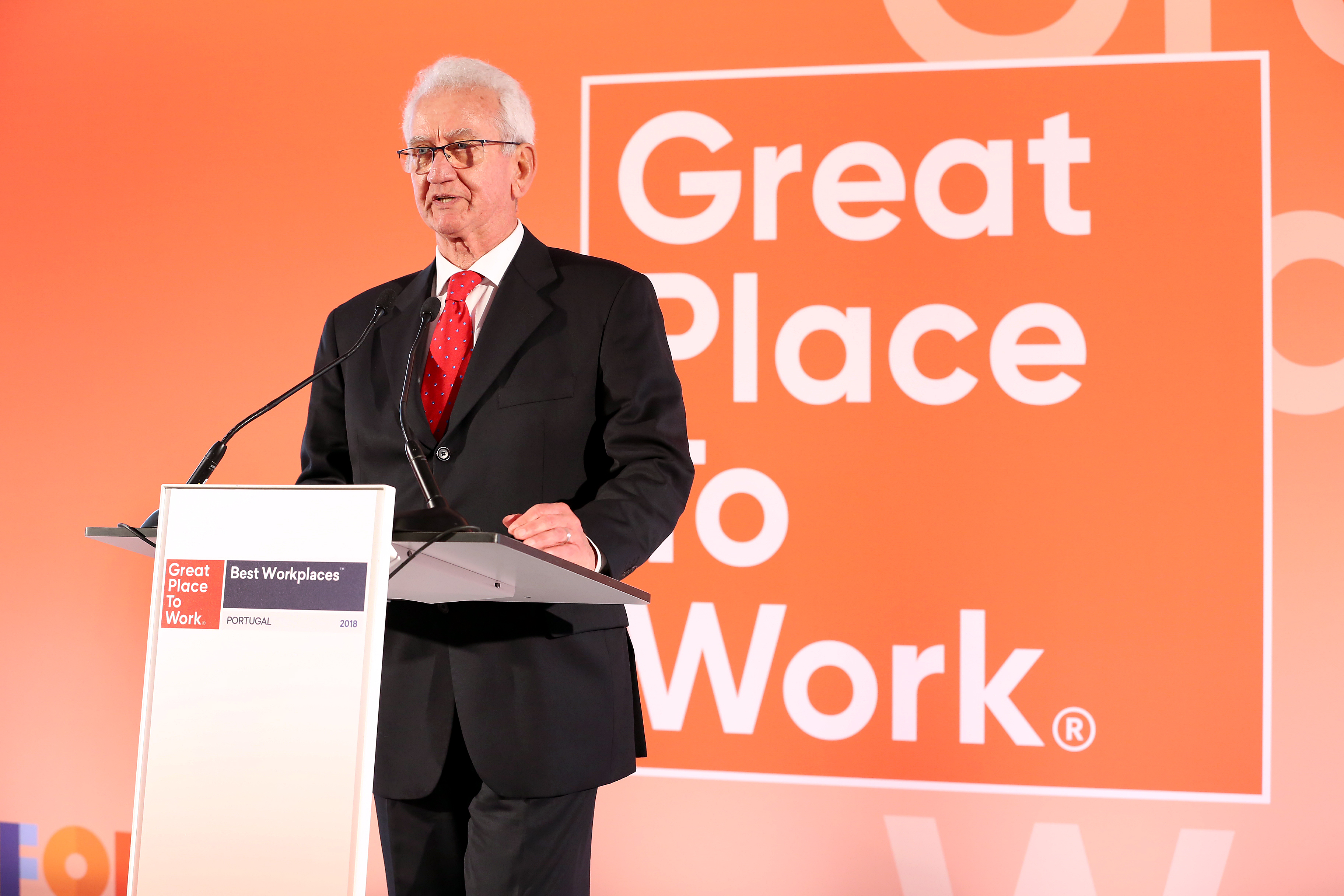 GREAT PLACE TO WORK® FOR ALL